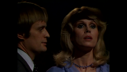 Sapphire And Steel: S1 E6 - Escape Through A Crack In Time: Part 6
