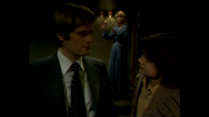 Sapphire And Steel: S1 E3 - Escape Through A Crack In Time: Part 3
