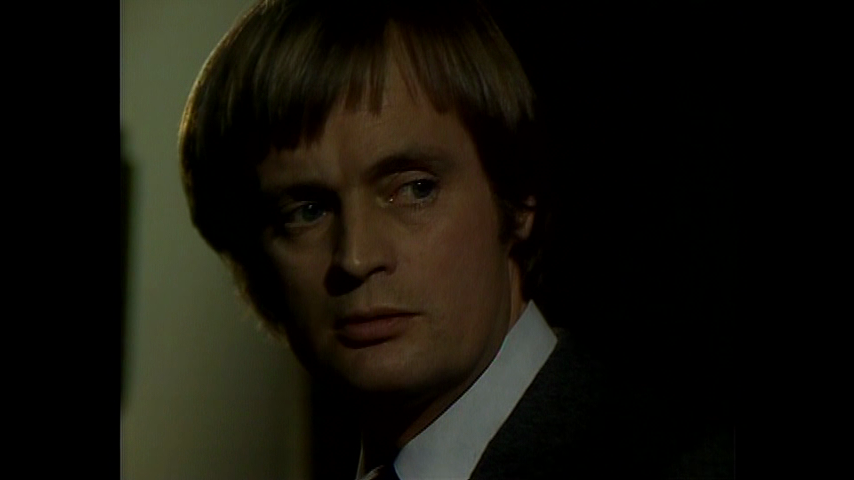 Sapphire And Steel: S1 E1 - Escape Through A Crack In Time: Part 1