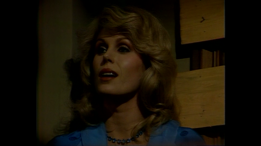 Sapphire And Steel: S1 E2 - Escape Through A Crack In Time: Part 2