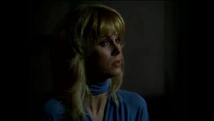 Sapphire And Steel: S2 E3 - The Railway Station: Part 3
