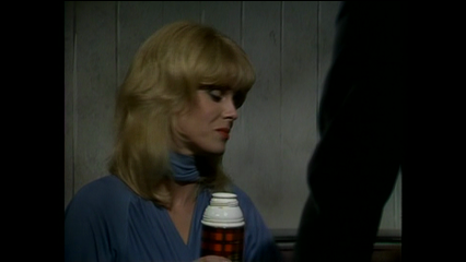 Sapphire And Steel: S2 E4 - The Railway Station: Part 4