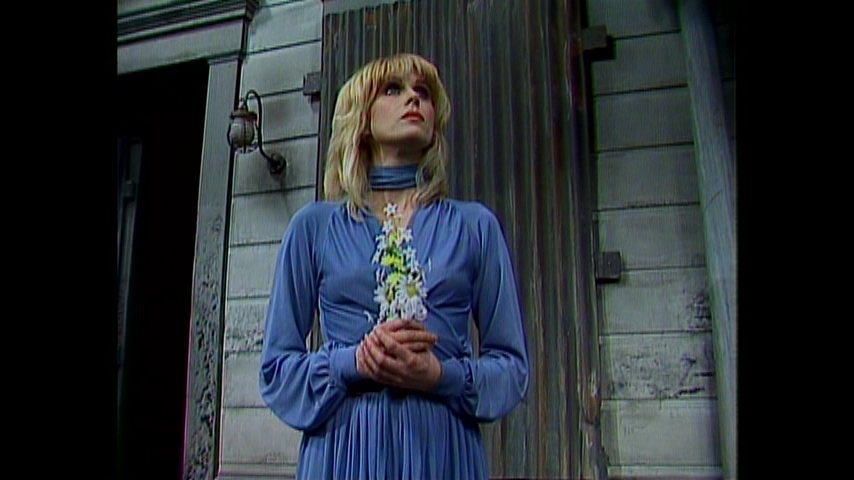 Sapphire And Steel: S2 E1 - The Railway Station: Part 1