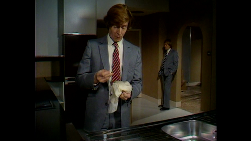 Sapphire And Steel: S3 E3 - The Creature's Revenge: Part 3