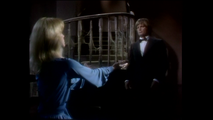 Sapphire And Steel: S2 E8 - The Railway Station: Part 8