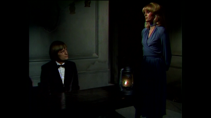 Sapphire And Steel: S2 E2 - The Railway Station: Part 2