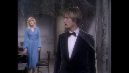 Sapphire And Steel: S2 E7 - The Railway Station: Part 7
