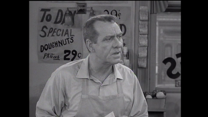 The Many Loves Of Dobie Gillis: S4 E3 - Northern Comfort