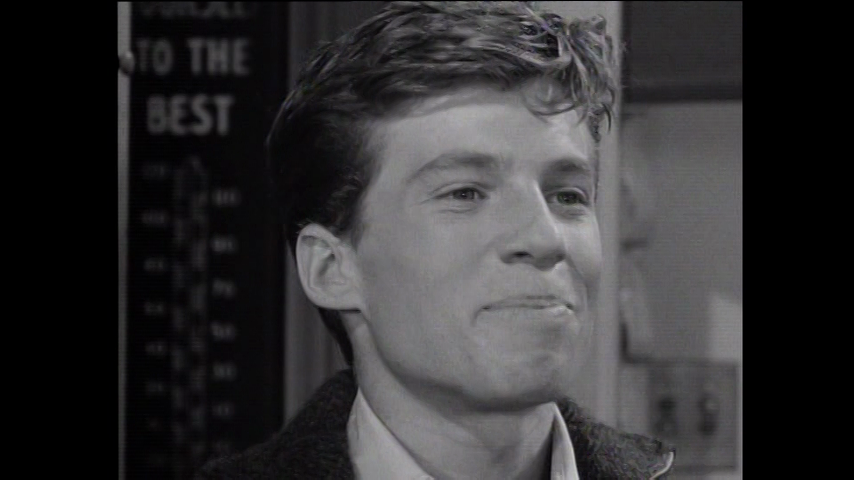 The Many Loves Of Dobie Gillis: S4 E5 - A Splinter Off The Old Block