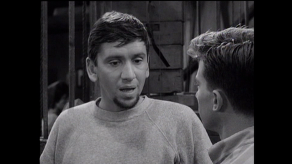 The Many Loves Of Dobie Gillis: S4 E14 - Who Did William Tell?