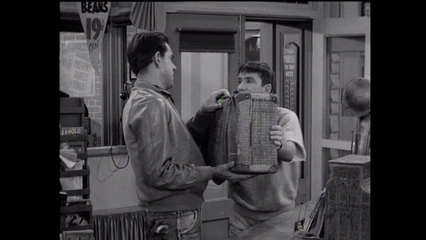 The Many Loves Of Dobie Gillis: S4 E15 - Too Many Kooks Spoil The Broth