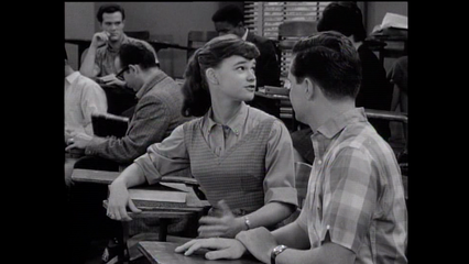 The Many Loves Of Dobie Gillis: Thanks for the Memory