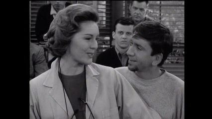 The Many Loves Of Dobie Gillis: S4 E25 - The Little Chimp That Couldn't