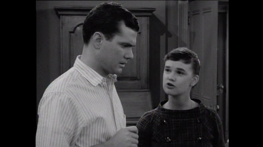 The Many Loves Of Dobie Gillis: S4 E30 - The Rice And Old Shoes Caper