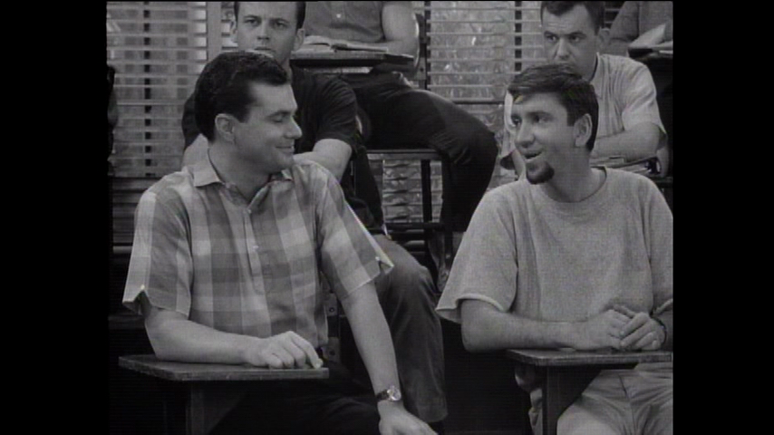 The Many Loves Of Dobie Gillis: S4 E35 - The Call Of The, Like, Wild
