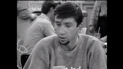 The Many Loves Of Dobie Gillis: S3 E5 - The Gigolo