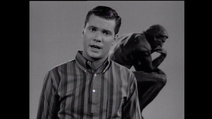 The Many Loves Of Dobie Gillis: S3 E6 - Dig, Dig, Dig