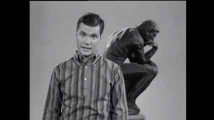 The Many Loves Of Dobie Gillis: S3 E9 - The Second Most Beautiful Girl In The World