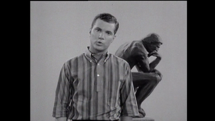 The Many Loves Of Dobie Gillis: Crazylegs Gillis