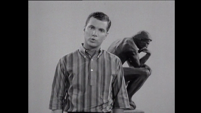 The Many Loves Of Dobie Gillis: S3 E12 - Crazylegs Gillis