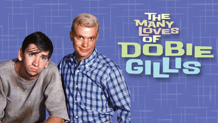 The Many Loves Of Dobie Gillis: S3 E11 - Have Reindeer, Will Travel