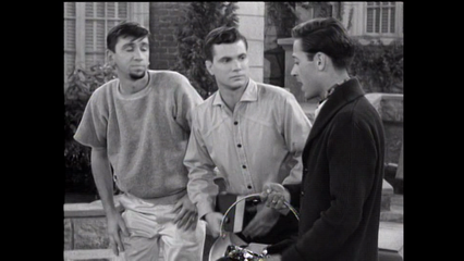 The Many Loves Of Dobie Gillis: Happiness Can't Buy Money