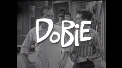 The Many Loves Of Dobie Gillis: S3 E16 - Magnificent Failure
