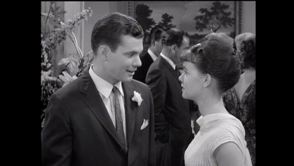 The Many Loves Of Dobie Gillis: S3 E17 - For Whom The Wedding Bell Tolls