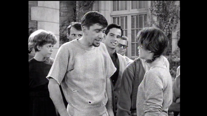 The Many Loves Of Dobie Gillis: Girls Will Be Boys