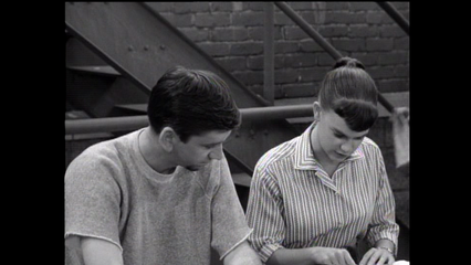 The Many Loves Of Dobie Gillis: Marriage Counselor