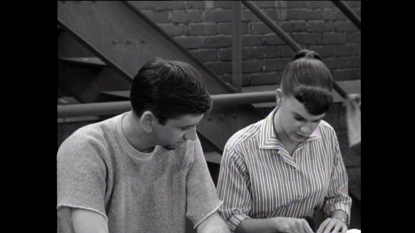 The Many Loves Of Dobie Gillis: S3 E19 - The Marriage Counselor