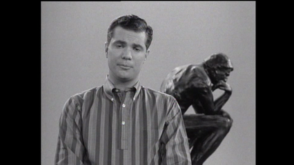 The Many Loves Of Dobie Gillis: Wanted: Dead or Alive
