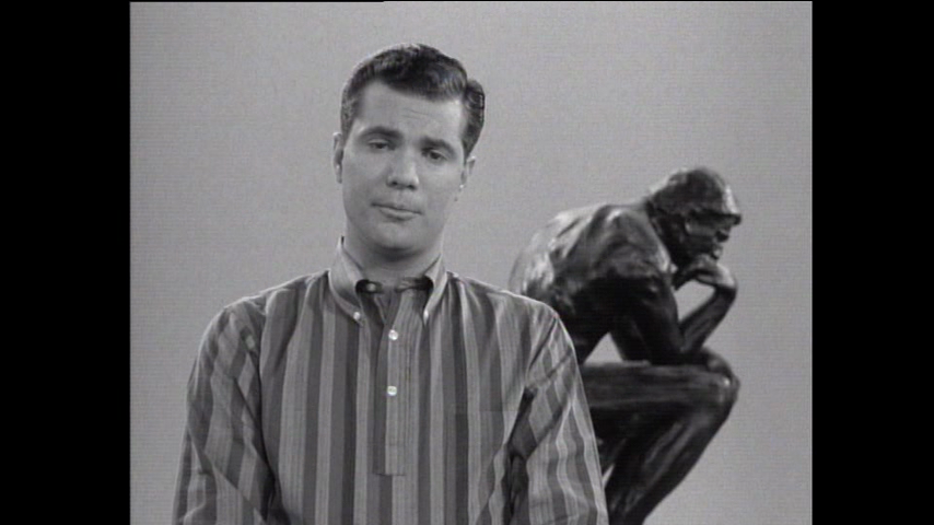 The Many Loves Of Dobie Gillis: S3 E23 - Dobie Gillis: Wanted Dead Or Alive