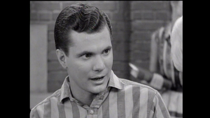The Many Loves Of Dobie Gillis: Names My Mother Called Me