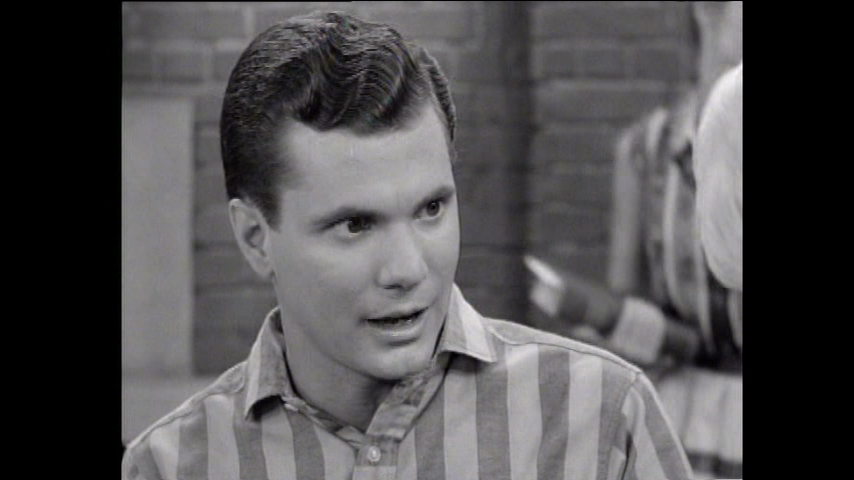 The Many Loves Of Dobie Gillis: S3 E24 - Names My Mother Called Me