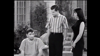 The Many Loves Of Dobie Gillis: How to Cheat an Honest Man
