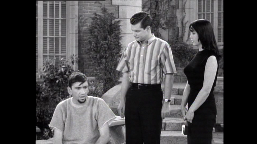 The Many Loves Of Dobie Gillis: S3 E33 - How To Cheat An Honest Man