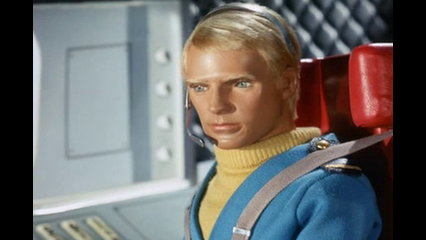 Captain Scarlet And The Mysterons: S1 E2 - Winged Assasin