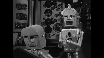 Fireball XL5: S1 E26 - The Granatoid Tanks