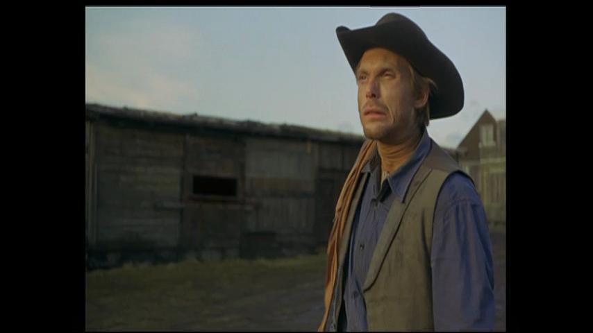 Django Kills Silently