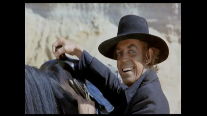 Django and Sartana's Showdown in the West