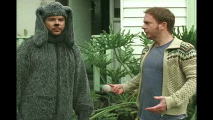 Wilfred: S1 E3 - Dogs Of War