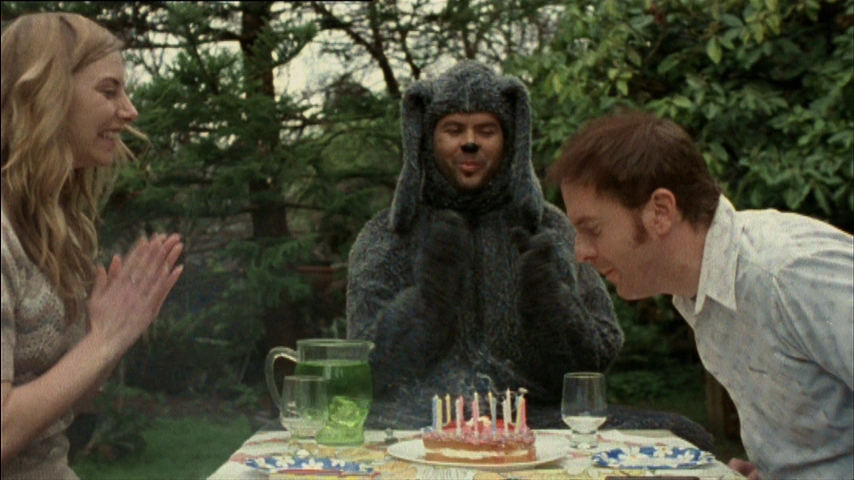 Wilfred: S1 E8 - This Dog's Life