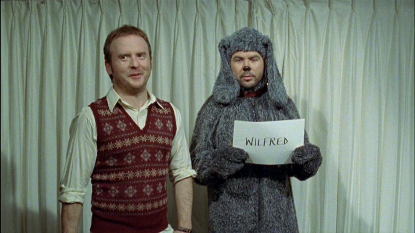 Wilfred: Dog Star