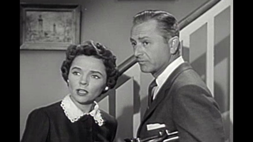 Father Knows Best: S4 E6 - Mother Goes To School
