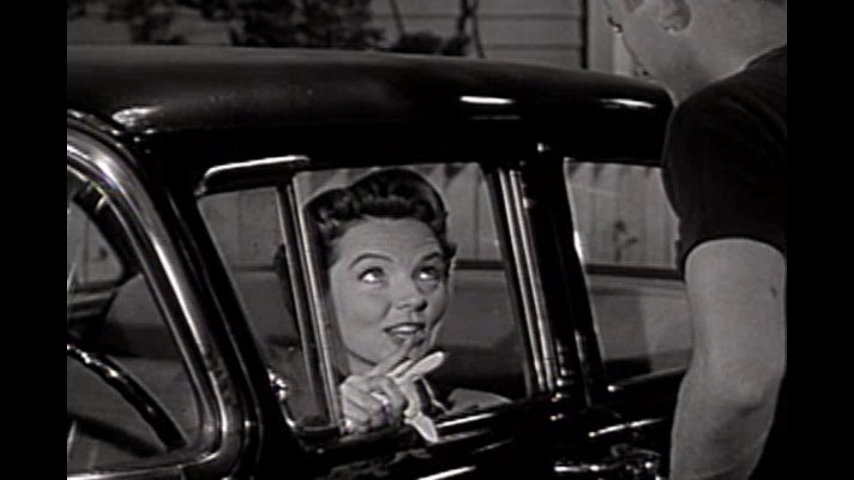 Father Knows Best: S4 E9 - Margaret Learns To Drive