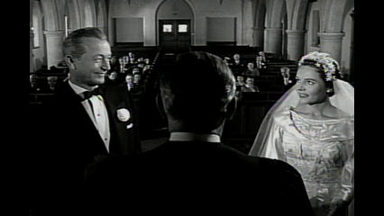 Father Knows Best: S5 E7 - Second Wedding