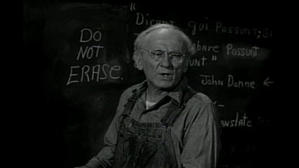 Father Knows Best: S5 E33 - The Meanest Professor