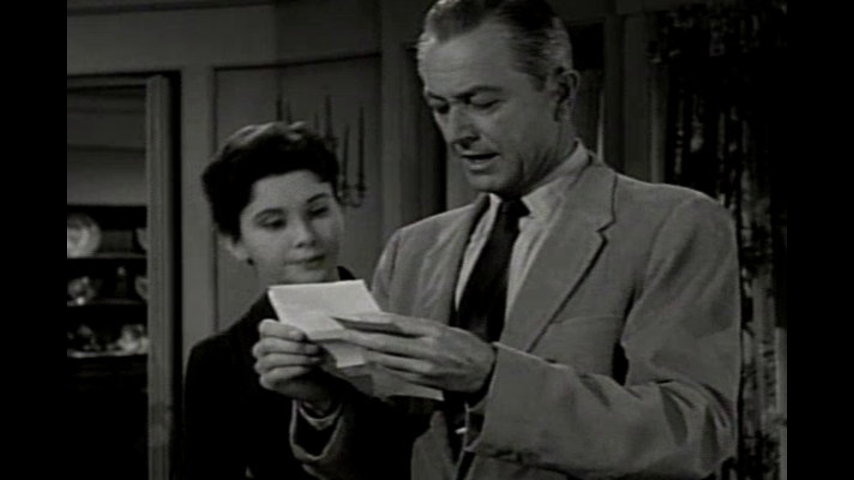 Father Knows Best: S6 E24 - The $500 Letter