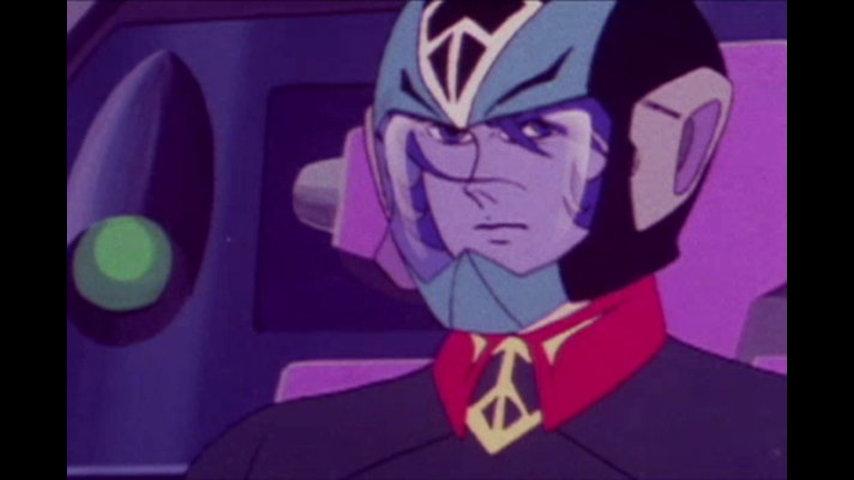 Danguard Ace III